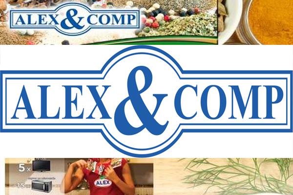 Alex & Comp SRL