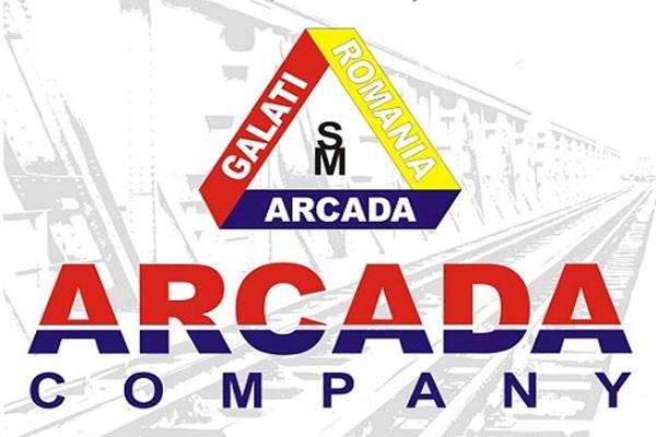 Arcada Company SA