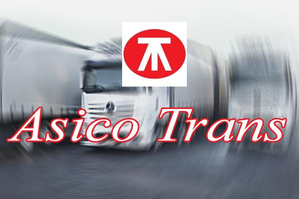 Asico Trans SRL