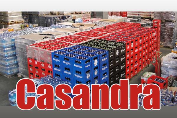 Casandra SRL