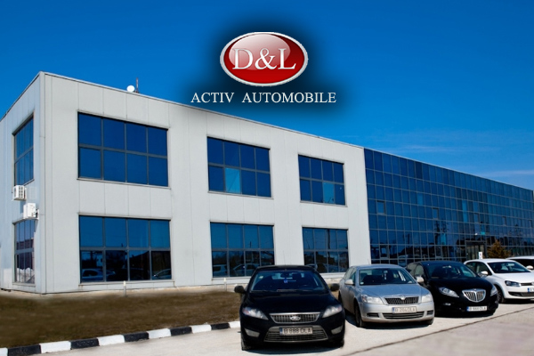 D&L Activ Automobile SRL