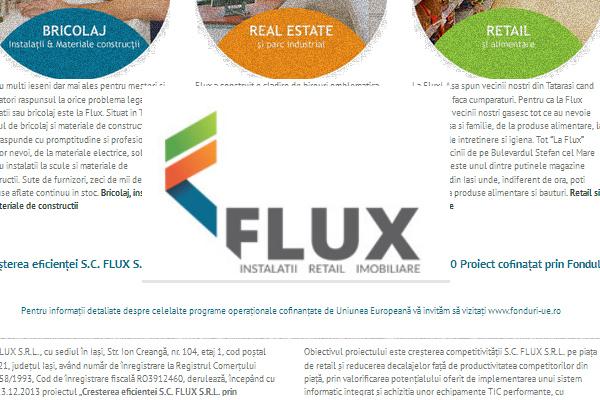 Flux SRL