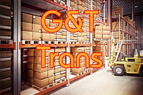G&T Trans SRL