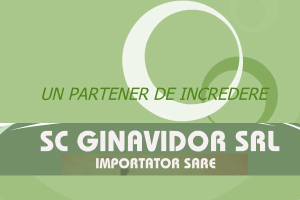 Ginavidor SRL