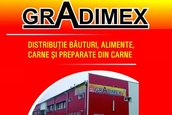 Gradimex SRL