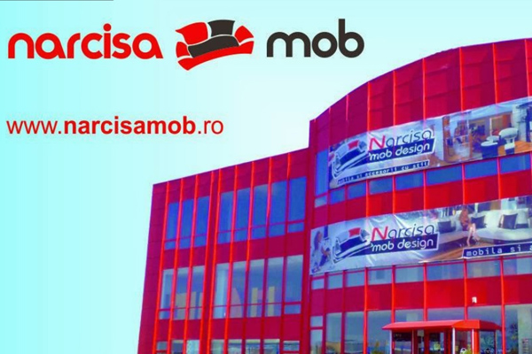 Narcisa Mob SRL