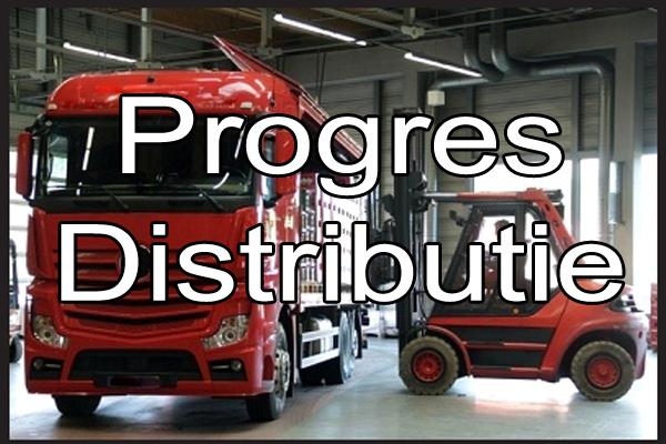 Progres Distributie SRL