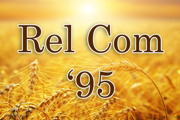 Rel Com 95 SRL