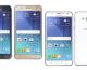 Noile telefoane de la Samsung - Galaxy J5 si J7